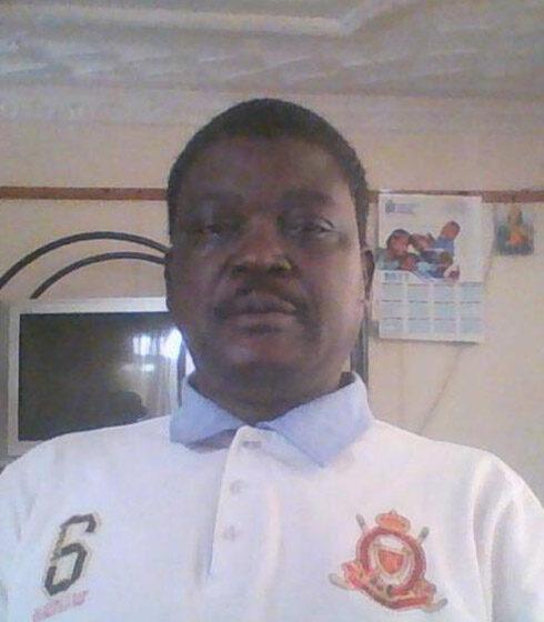 Mr. Lovemore Rambiyawo