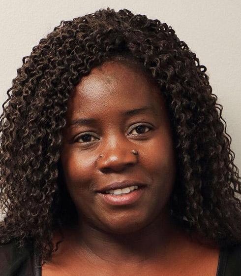 Ms. Rosewita Katsande
