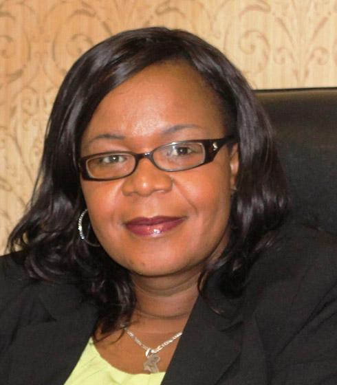 Mrs. Rindai Chipfunde Vava