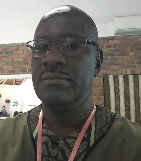 Ndodana Ndlovu