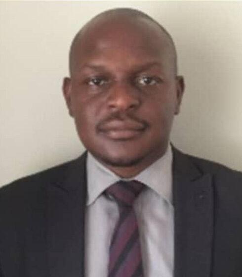 Komborero Nkomo