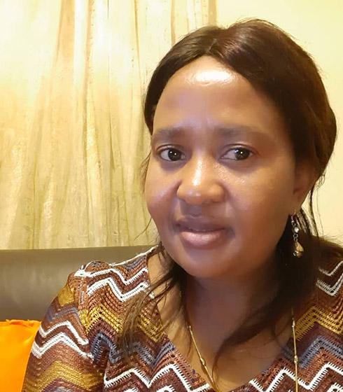Danisa Mushohwe