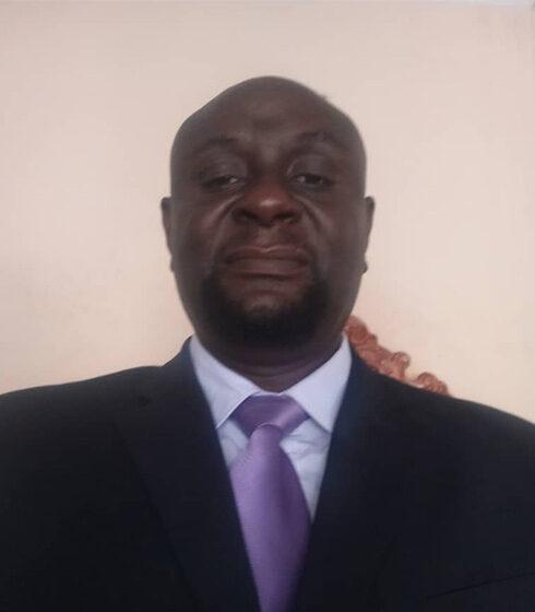 Victor Kahari
