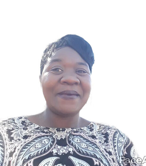 Angela Gumbo