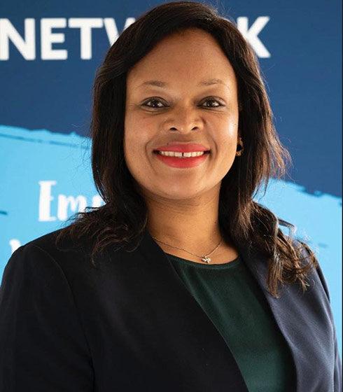 Mrs. Sally Ncube