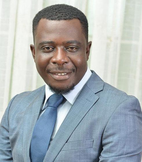 Mr. Jacob Mukamba