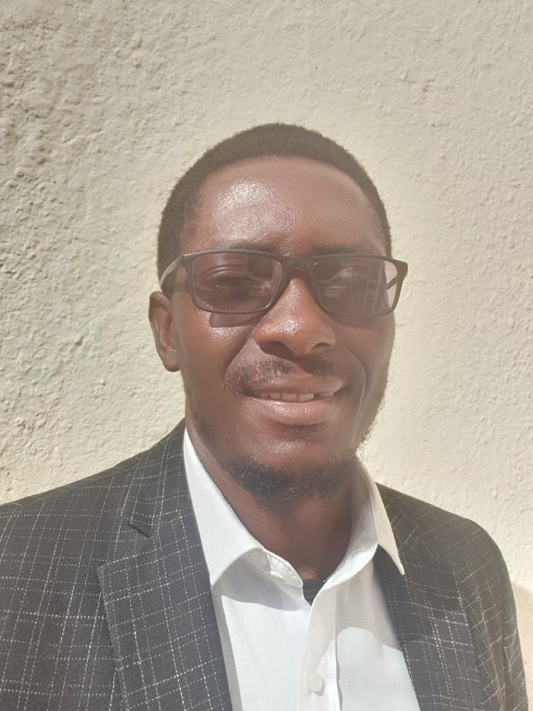 Pastor Blessing Makwara